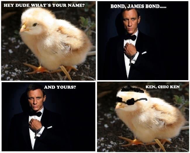 gambar-lawak-james-bond