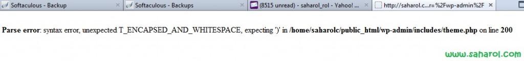 dapat-error-sewaktu-upgrade-wordpress-saharoldotcom-secara-manual
