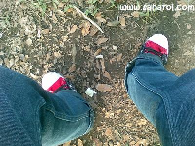 kaki-ku-bukan-kakimu-saharoldotcom-sewaktu-balik-dari-kolej