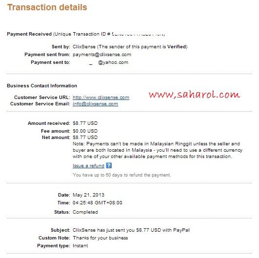 payment-ke3-clixsense-scam-legit